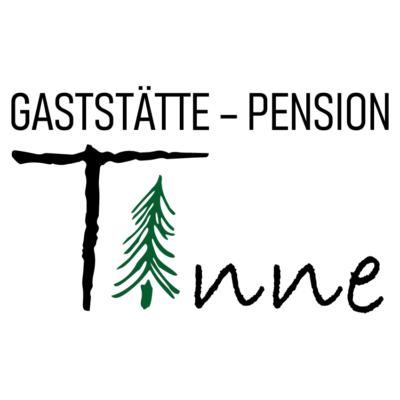 Logo-Pension-Tanne_Zeichenfläche-farbig_4x4_weiß