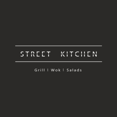 Logo Street Kitchen Logo squ